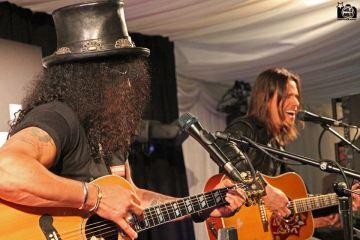 Slash & Myles Kennedy